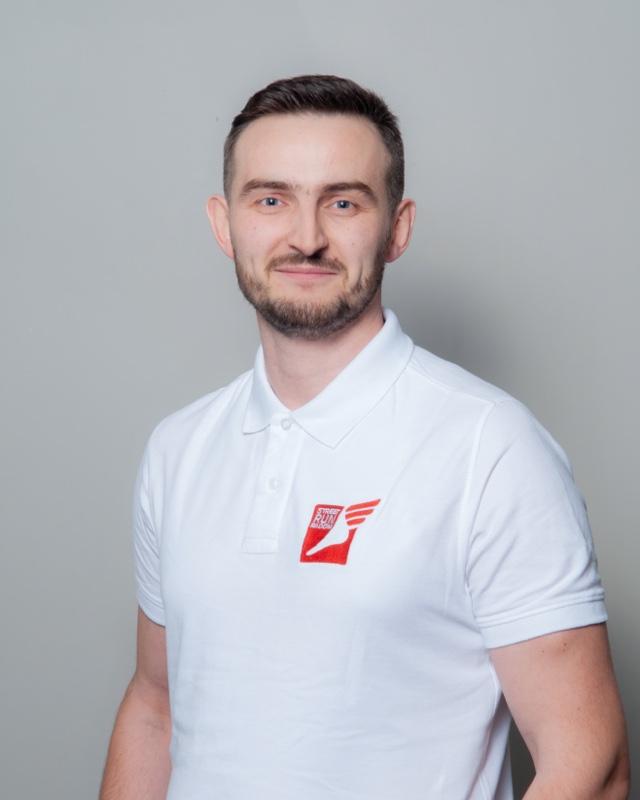 Łukasz Osuchowski