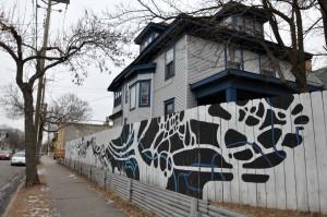 Street Art, Minneapolis