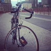 Paul's Bike