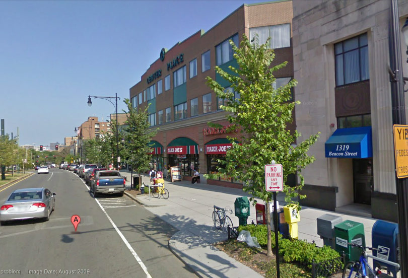 Trader Joes Comes Through Again Beacon >> What Minneapolis Planners Should Have Said To Trader Joe Streets Mn