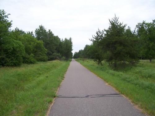 Paul Bunyan State Trail