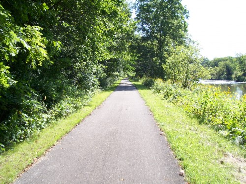 Root River State Trail