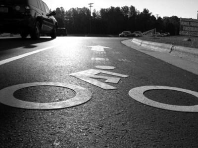 bike lane