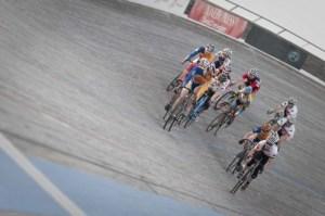 Velodrome Racing