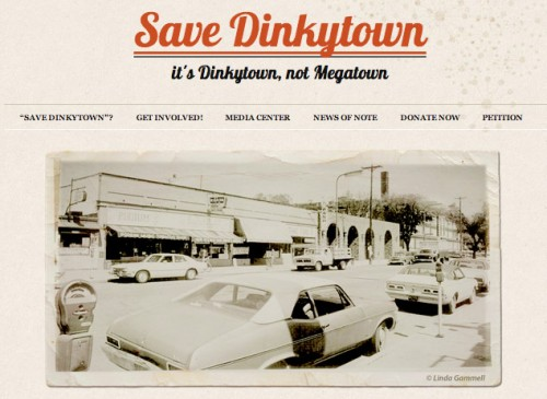 save-dinkytown
