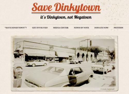 save-dinkytown