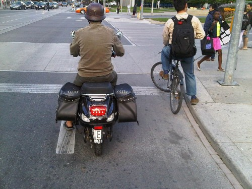 e-bikescooter