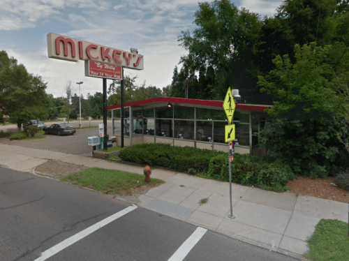 Mickey's (by Willy) (from Google Streetview)
