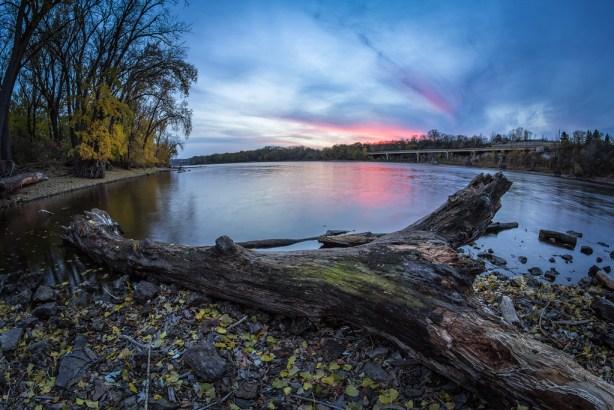 Take that creek!  Photo courtesy jimmydspics on flickr
