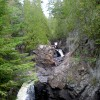Cascade State Park/Superior Hiking Trail