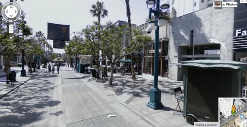 3rd Street