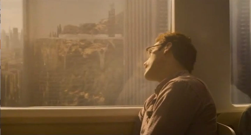 The Smooth Solipsistic City of Spike Jonze's Her | streets mn