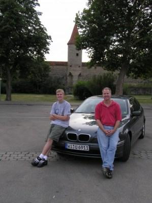 Germany, BMW