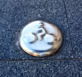 medallion
