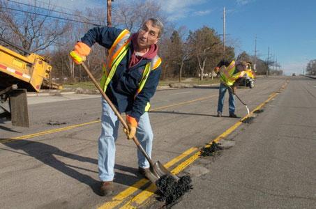 potholeworker