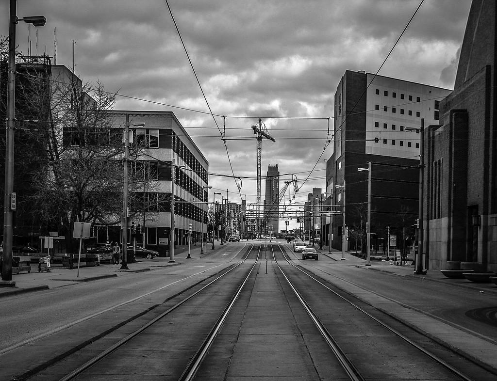 5th Street Light Rail