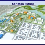 Carleton future map
