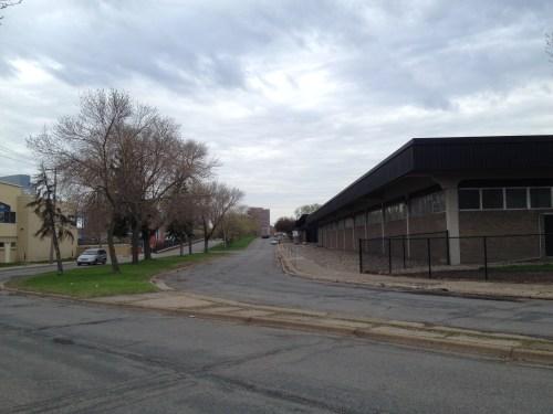 Royalston Avenue
