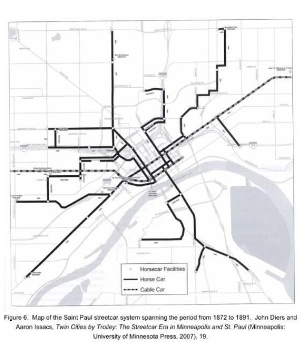 stp streetcar map 1870s