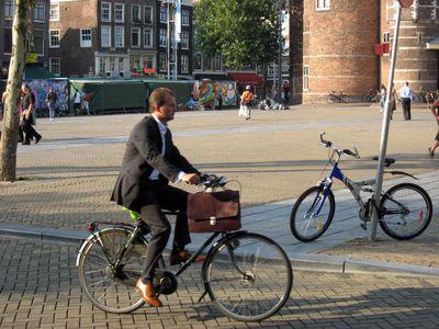 BikeExec
