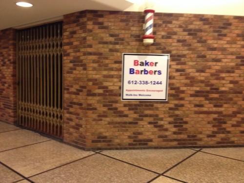 Baker Barbers