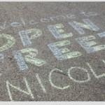 Open Streets Minneapolis - Nicollet