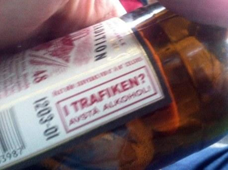 sweden-beer-label