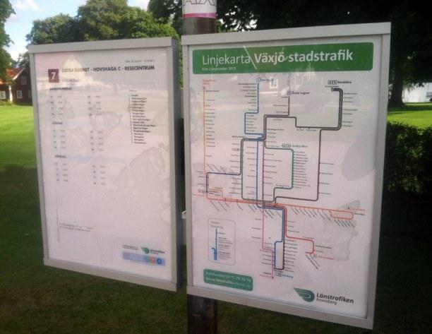 vaxjo-bus-schedule