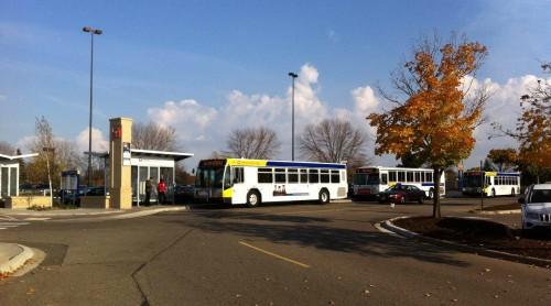 Southdale Transit Center