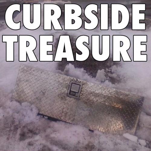 CurbsideTreasure