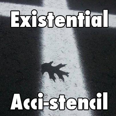 ExistentialAccistencil
