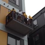 Marshall Balcony