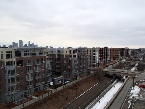 Midtown Greenway Development