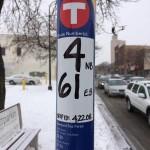 TCUP Sticker
