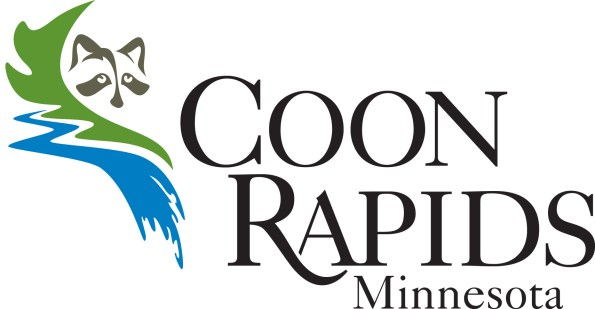 Coon Rapids logo-color