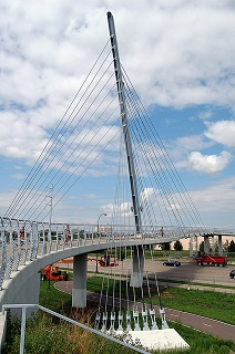 Sabo Bridge