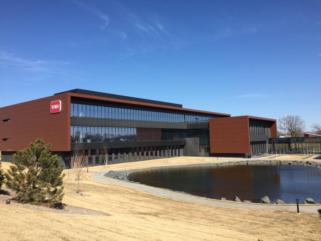 Toro corporate campus
