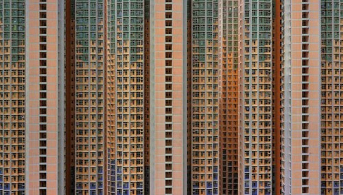 Hong Kong high rise