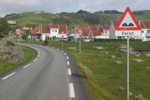 Rennesoy, Norway