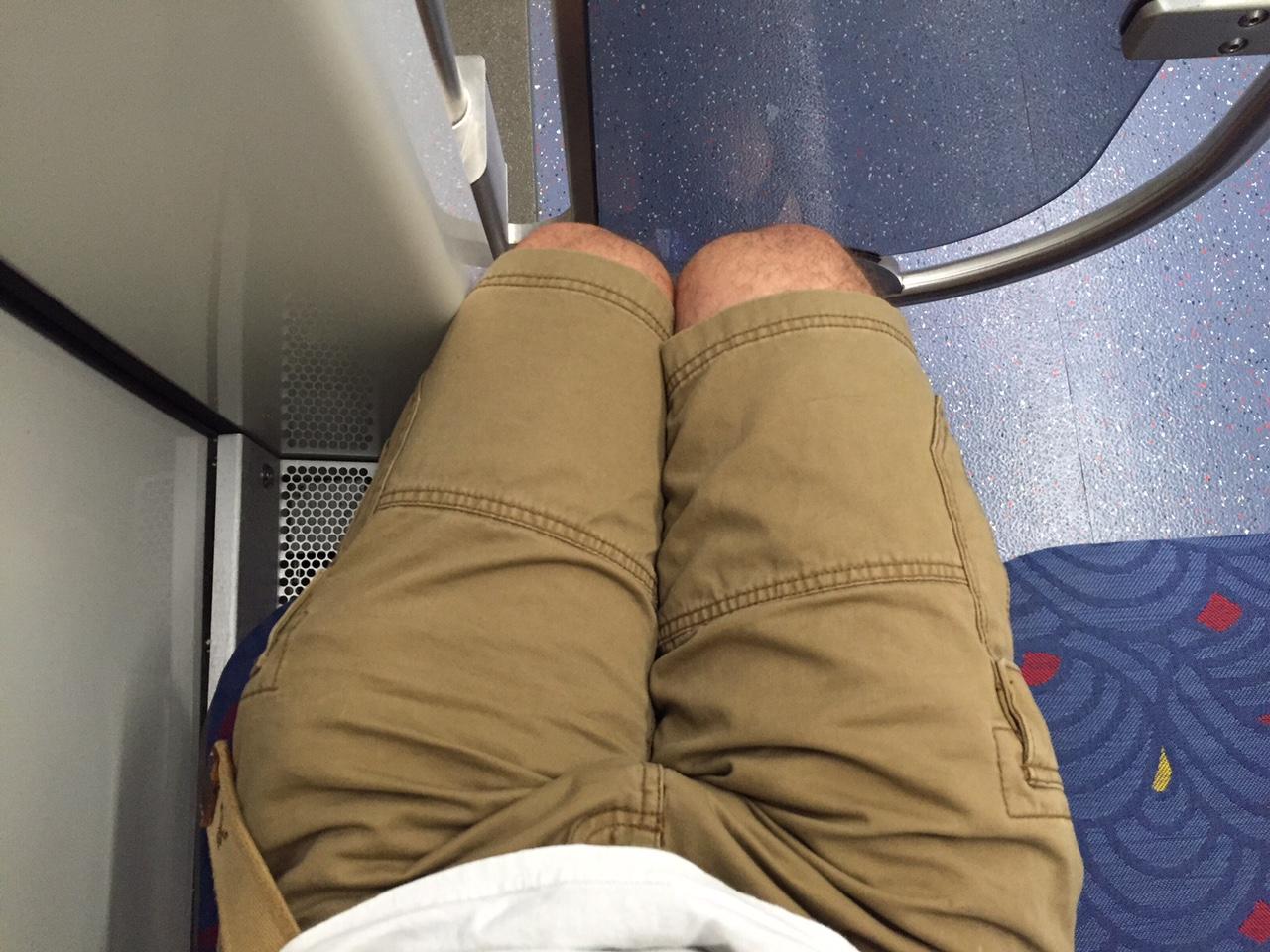 Bad Seat