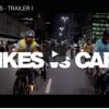 BIKES vs CARS thumbnail