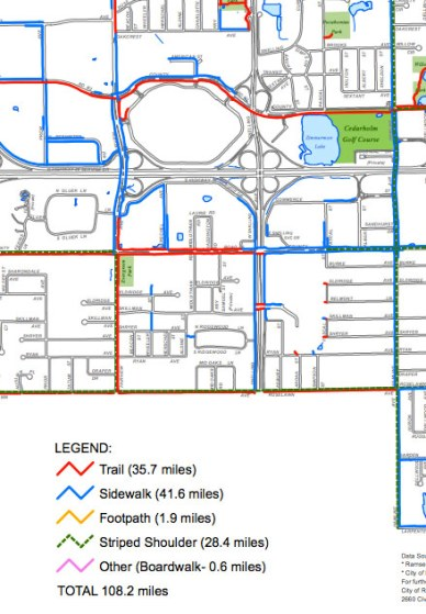 rosedale-map