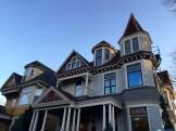 Big home on Marshall Avenue