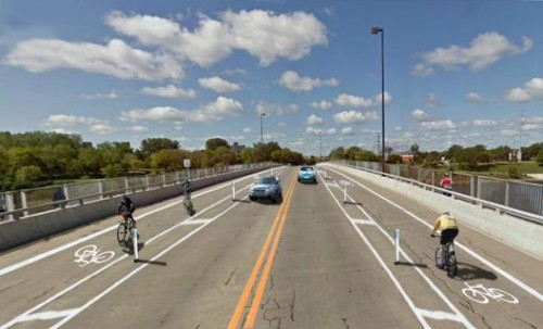 Are these all the bike lanes we need?