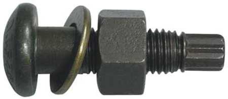 tension control bolt