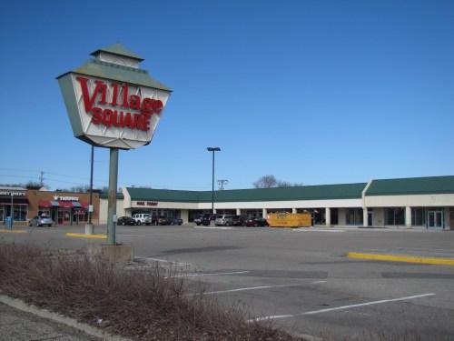 Village Square Mall