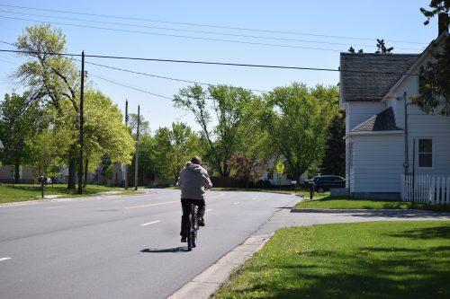 cyclist veterans