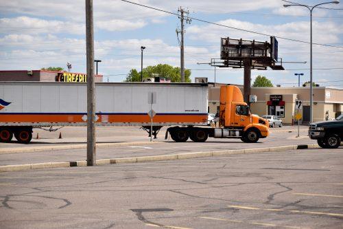 midtown truck