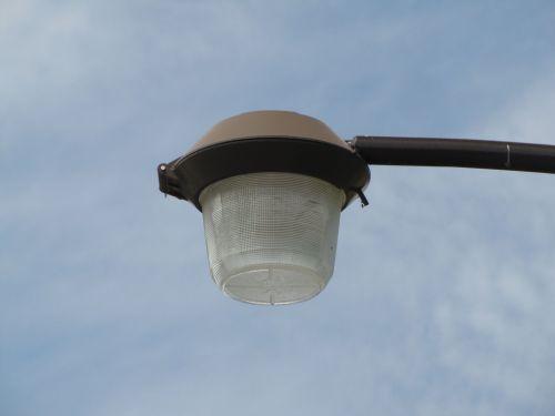 Holophane Light