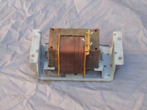 240 Volt only choke type ballast